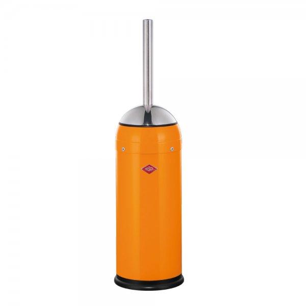 Wesco Toilet Brush Orange 315101-25