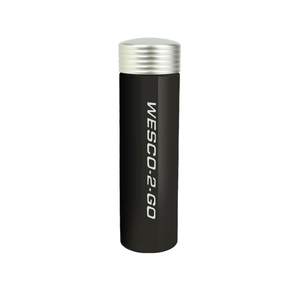 Wesco Vacuum Flask 350ml Black 320135-62