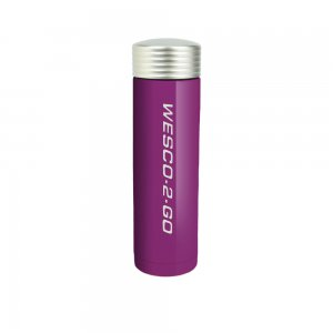 Wesco Vacuum Flask 350ml Lilac 320135-36