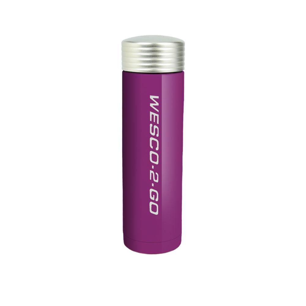 Wesco Vacuum Flask 350ml Lilac 320135-36