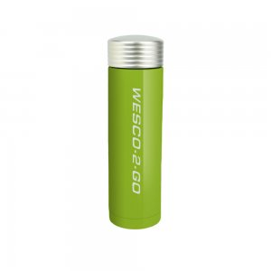 Wesco Vacuum Flask 350ml Lime Green 320135-20