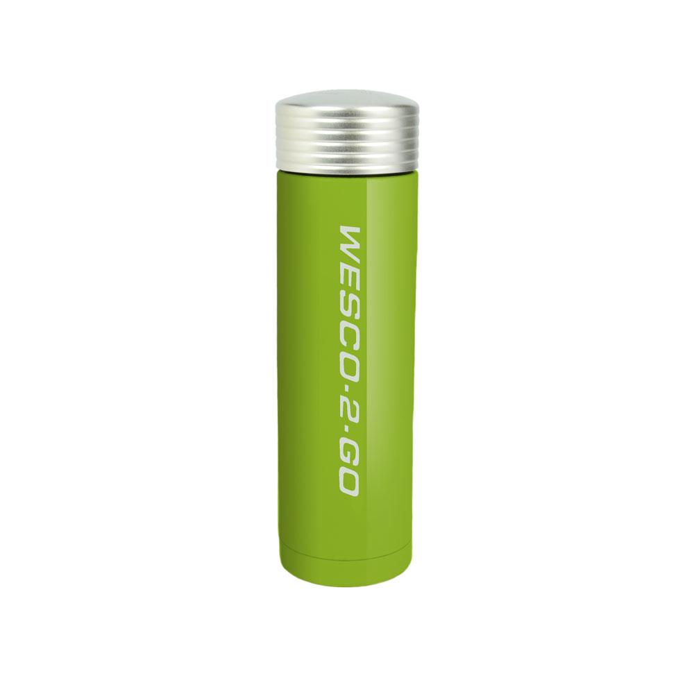 Wesco Vacuum Flask 350ml Lime Green 320135-20