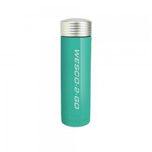 Wesco Vacuum Flask 350ml Turquoise 320135-54