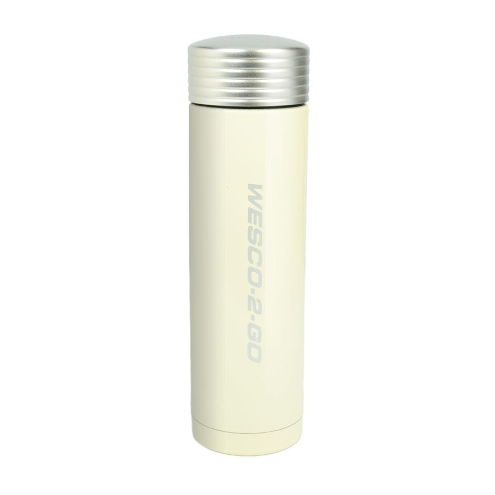 Wesco Vacuum Flask 450ml Almond 320145-23