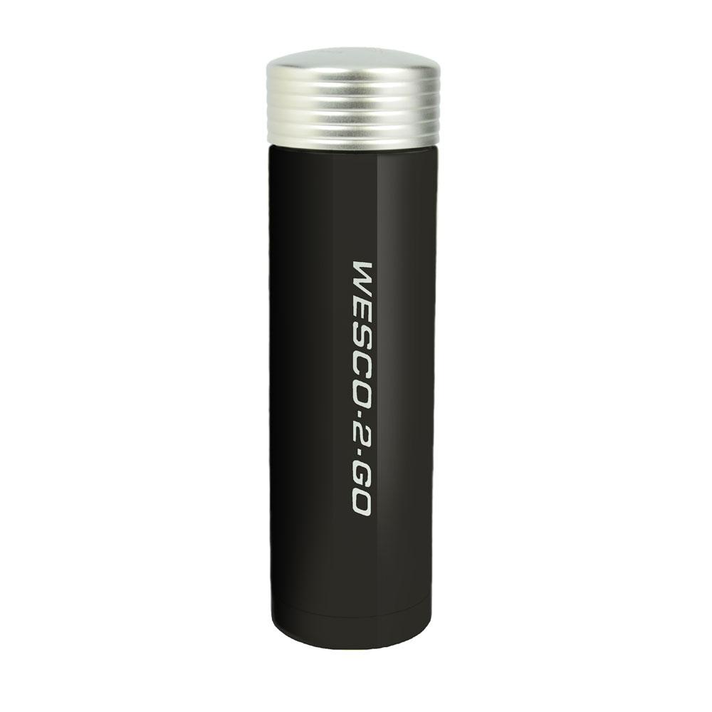 Wesco Vacuum Flask 450ml Black 320145-62