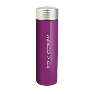 Wesco Vacuum Flask 450ml Lilac 320145-36