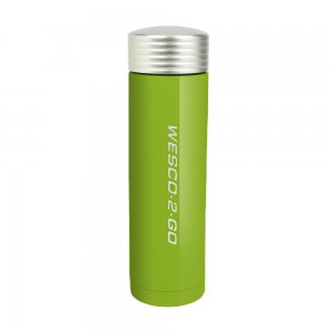 Wesco Vacuum Flask 450ml Lime Green 320145-20