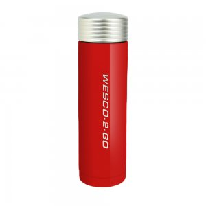 Wesco Vacuum Flask 450ml Red 320145-02