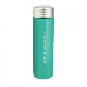 Wesco Vacuum Flask 450ml Turquoise 320145-54